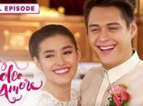 Dolce Amore ABS-CBN teleserye