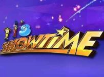 Its Showtime ABS-CBN teleserye