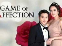 Game of affection GMA Network teleserye